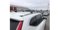 Ensemble barres transversales de toit et longerons Honda CR-V 17-20. Bas prix.( En entrepôt seulement )